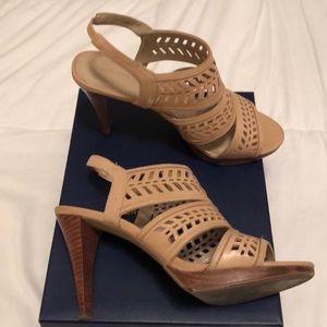 34ef2d14caac Adrienne Vittadini Shoes - Adrienne Vittadini Prim Sandal